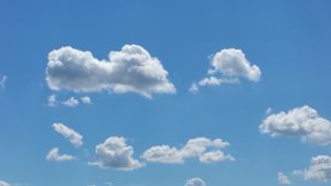 clouds 898712 1920 300x169 - La Calma y cómo lograrla: Trabajando con el inconsciente