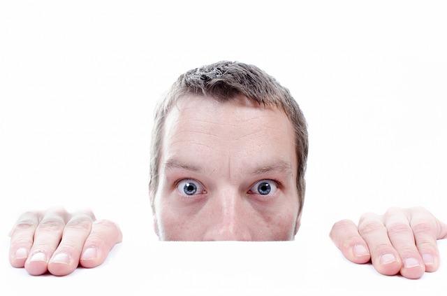 Miedo: ¿Seré capaz de afrontar la situación?