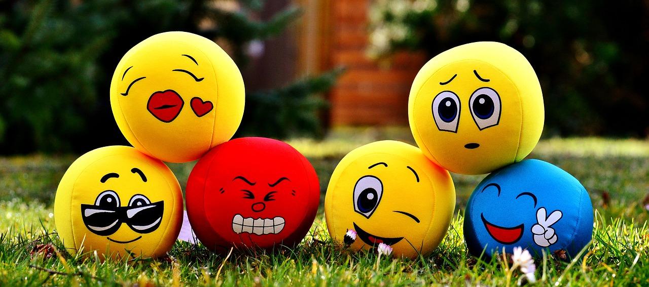 Las emociones y los sentimientos son las notas con las que compones la melodía de tu vida