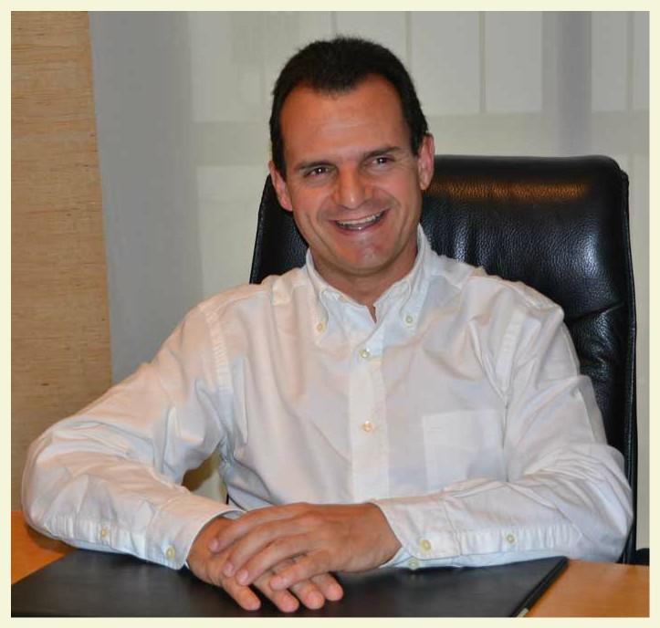 Miguel Ángel Cueto, Psicólgo en Marbella