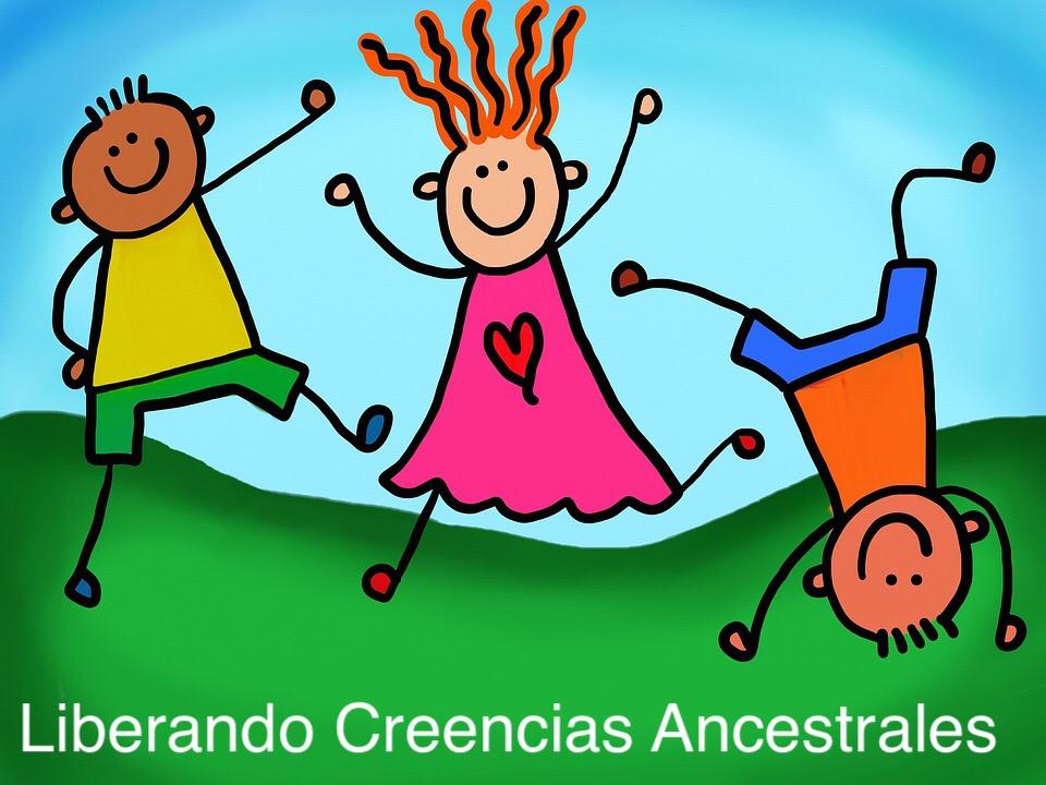 Liberar creencias ancestrales