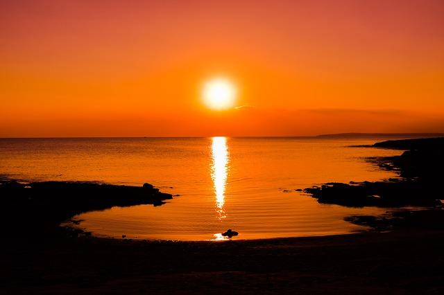 sunset 3117257 640 - Frases de Sabiduría (52)